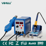 2 in 1 Yihua 898ad+ Hot Air SMD Rework Station