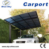 CE Certification Aluminum Polycarbonate Carport (B800)