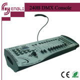 DMX Lighting Controller with CE & RoHS (HL-240A)