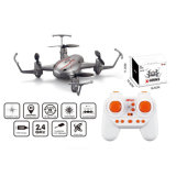 2.4G 4 Channel Inverted Flight R/C Helicopter (10259216)