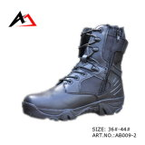 Sports Shoes Army Boots High Quality for Millitary (AKAB009-2)