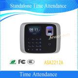 Dahua USB Port Standalone Fingerprint Time Attendance (ASA2212A)