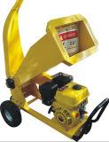 Best Seller 6.5/9/13/15/18HP 3-4inch Wood Chipper, Wood Shredder Chipper, Wood Chipper Shredder (LZCS-002)
