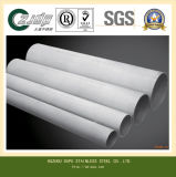 Stainless Steel Tube for Paper Plant