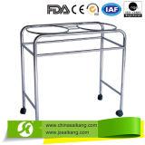 Multi-Function Adjustable Mobile Face Basin Frame