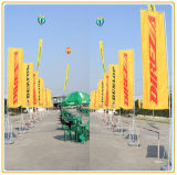 New Portable Outdoor Giant 5m Flag Pole