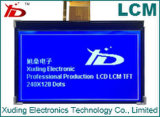 Cog 240*128 Graphic LCD Module