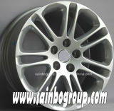 Alloy Car Wheels Manufacturer