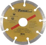 "115mm (4.5"") Cutting Disc Segmented Diamond Blades"