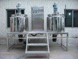 Hot Sale Stainless Steel Mixer Vacuum Emulsifying Mixer