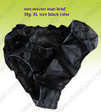 Non Woven PP Disposable Man Short