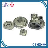 Professional Custom Motor Housing Aluminum Die Casting (SY0096)