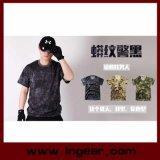 Quick Dry Kryptek Camo Fashion T Shirt for Outdoor Sport Shirt