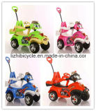 2016 China Manufacturer Supply Mini Baby Electric Motorcycle