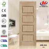 Natural Ash HDF/MDF Door Skin (JHK011)