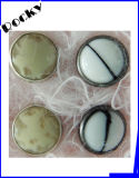Horn Pearl Snap Buttons Rivet Baby Snap Buttons