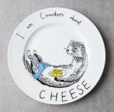 2017 Best Quality Ceramic Plate