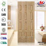 Colombia Good Quality and Good Sale Lattice Oak Door Skin