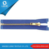 Brass Zipper, Metal Zipper, Zippers
