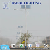12m100W Solar LED Street Lamp with Coc Certificate