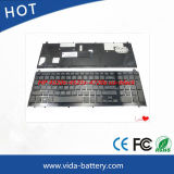Laptop Keyboard for HP Probook 4520 4520s 4525s 4525 Black with Frame
