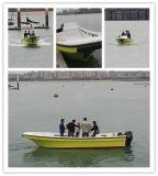 2016 New Beautiful Fiberglass Fishing Boats