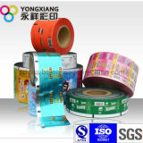 Laminated Film Roll