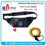 Premium Automatic Inflatable CO2 Belt Life Jacket Vest Pouch Pack Sup Pfd