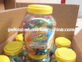 African Hot Sale Liquild Filling Bubble Gum Candy