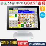 All in One PC Touchscreen Supermarket Cash Register