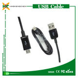 Wholesale Silicon Micro USB Cable for Samsung