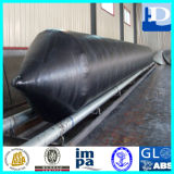 Rubber Ship Launching Airbag Pontoon