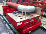 Piping Fabrication Fast Fitting-up Machine (PPFUM-16A1/A2/A3/A4,PPFUM-24A1/A2/A3/A4) - 1