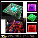 76PCS SMD 5050 3in1 LED Mirror Dance Floor