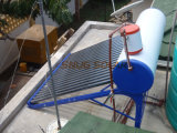 Low Price and High Quality Solar Water Heater with Assistant Water Tank
