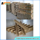 Recycling Paper Angle Board Making Machine Low Cost