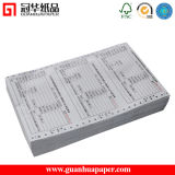Continuous Computer Printing Paper Made of Carbonless Paper