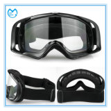 Anti Fog Customized Clearance Motocross Goggles with Outrigger