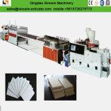 Wood Plastic PVC Surface Crusting Foam Panel Production Machinery