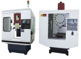CNC Drilling & Tapping Machine Center (VD611F)