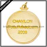 Bespoke High Quality Medal with Self-Designed Logo (BYH-101046)