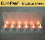 Private Model LED Flameless Birthday Candle Wedding Candle Light