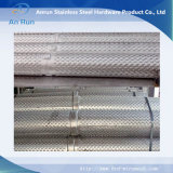 Slotted Filter Screen Pipe for Oil Wells