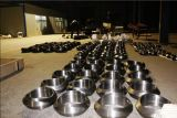 Concentric/Eccentric Reducer, Stainless Steel Ss304/316L Pipe Reducers