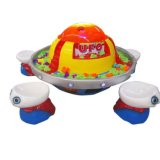 Kids Playground Equipment Sand Table for Children′s Entertainment (S04)