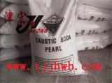 GB209-2006 Quality 99% Purity Caustic Soda Pearls