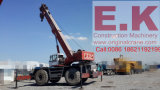 French Ppm Rough Terrain Crane 60ton (PPM60)