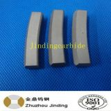 K034 Cemented Carbide Tips for Drill Bits