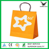 Direct Factory Custom Made Greaseproof Bread Paper Bag