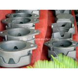 Aluminum Investment Castings for The Measuring Instruments